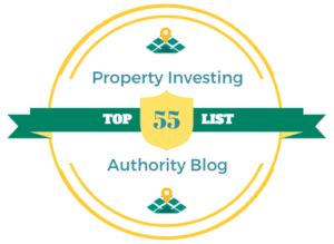 Property Investing Top 55 List Authority Blog