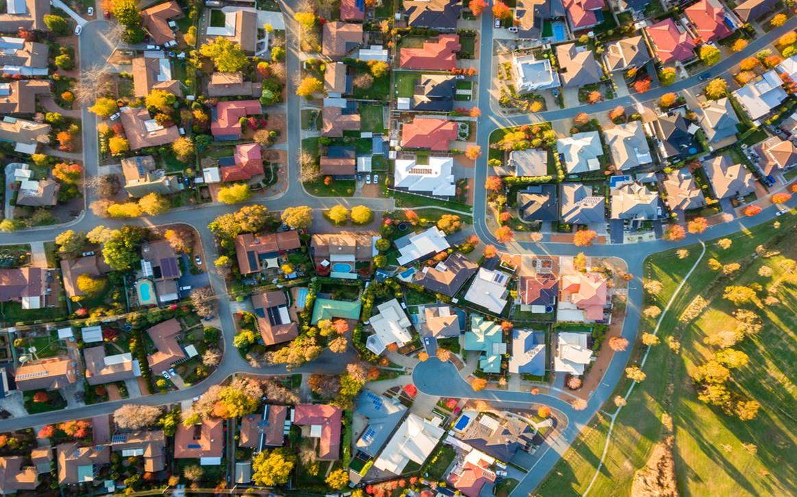 choosing a suburb that is good to invest in