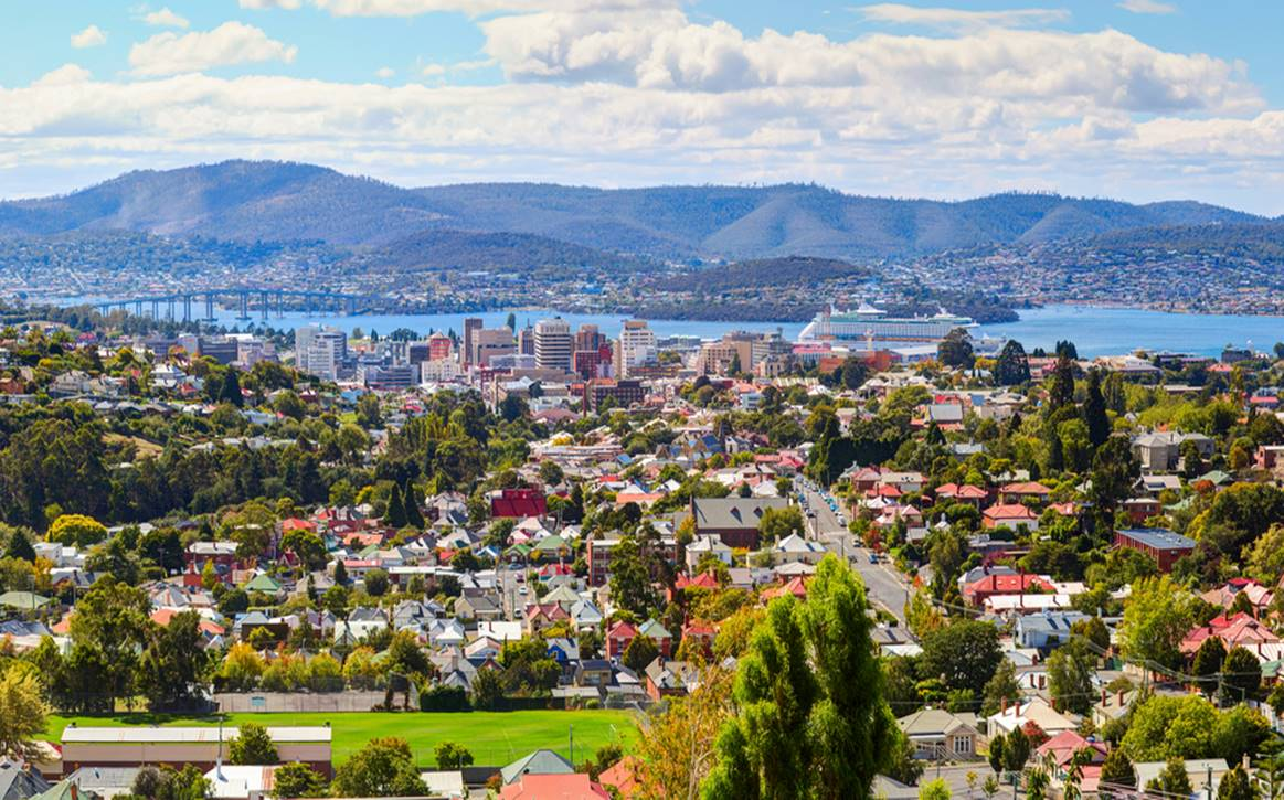 why hobart is a terrible place to invest