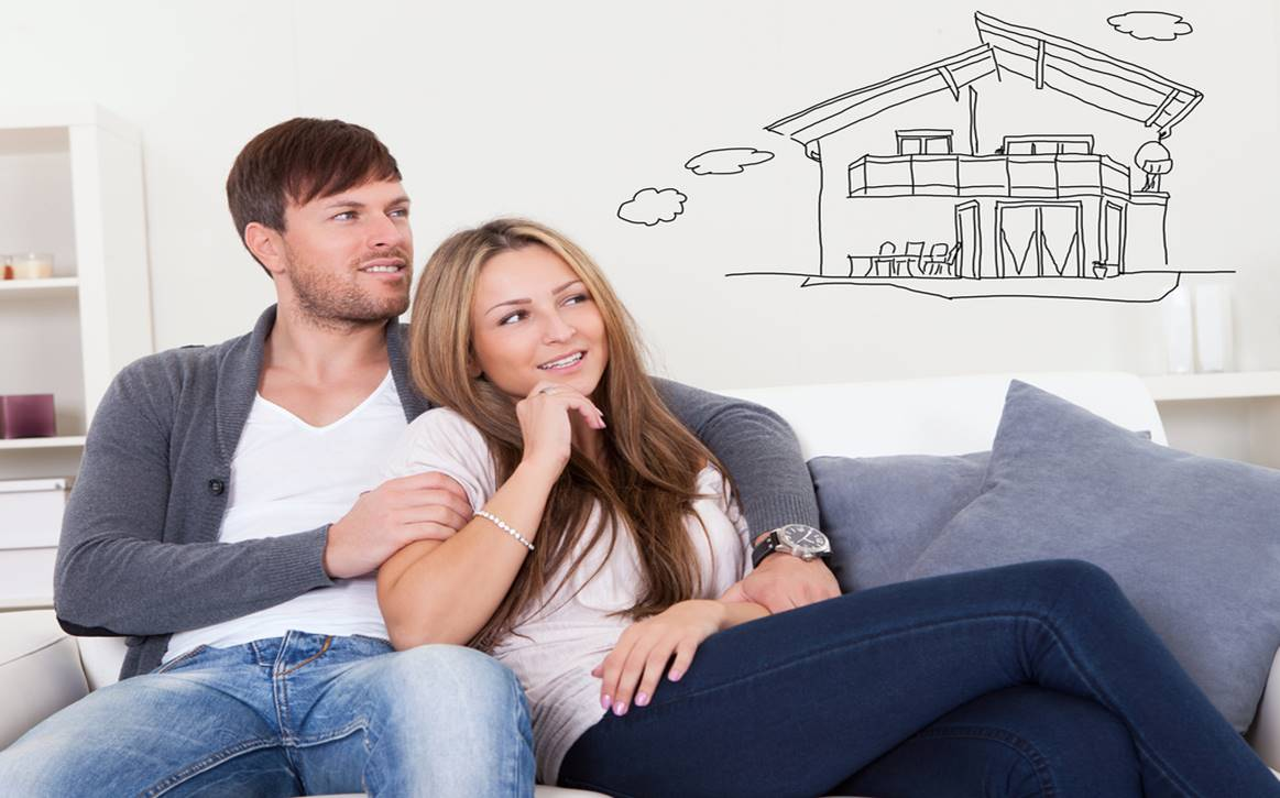 pros and cons of buying new property over established
