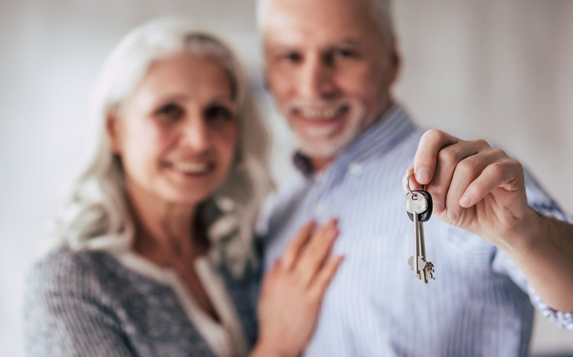 Baby Boomer Tenants are Shaking Up the Rental & Retirement Markets
