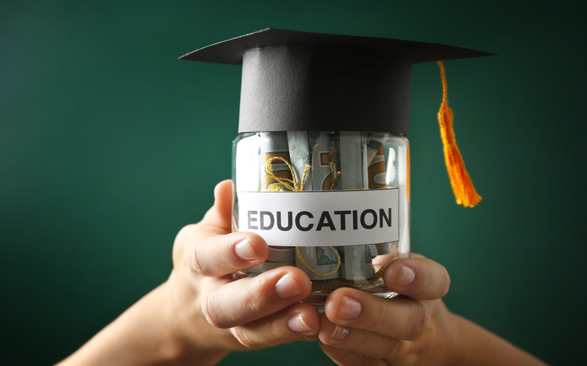 Using property investment to fund your child's education