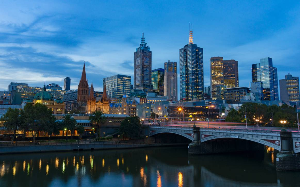What's so special about Melbourne