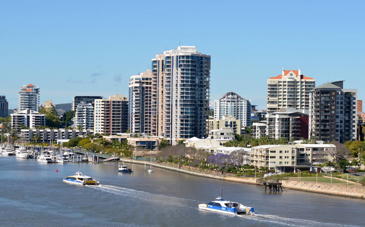 top 3 things you need to know before investing in Brisbane