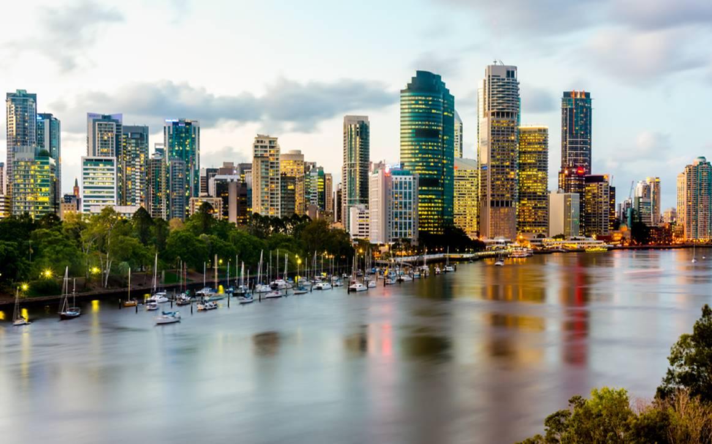 Australia's next 'world city'