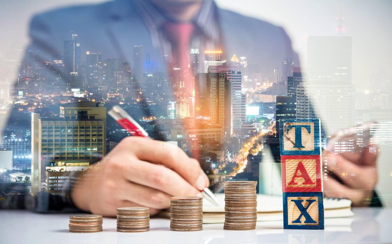 tax impact on investors